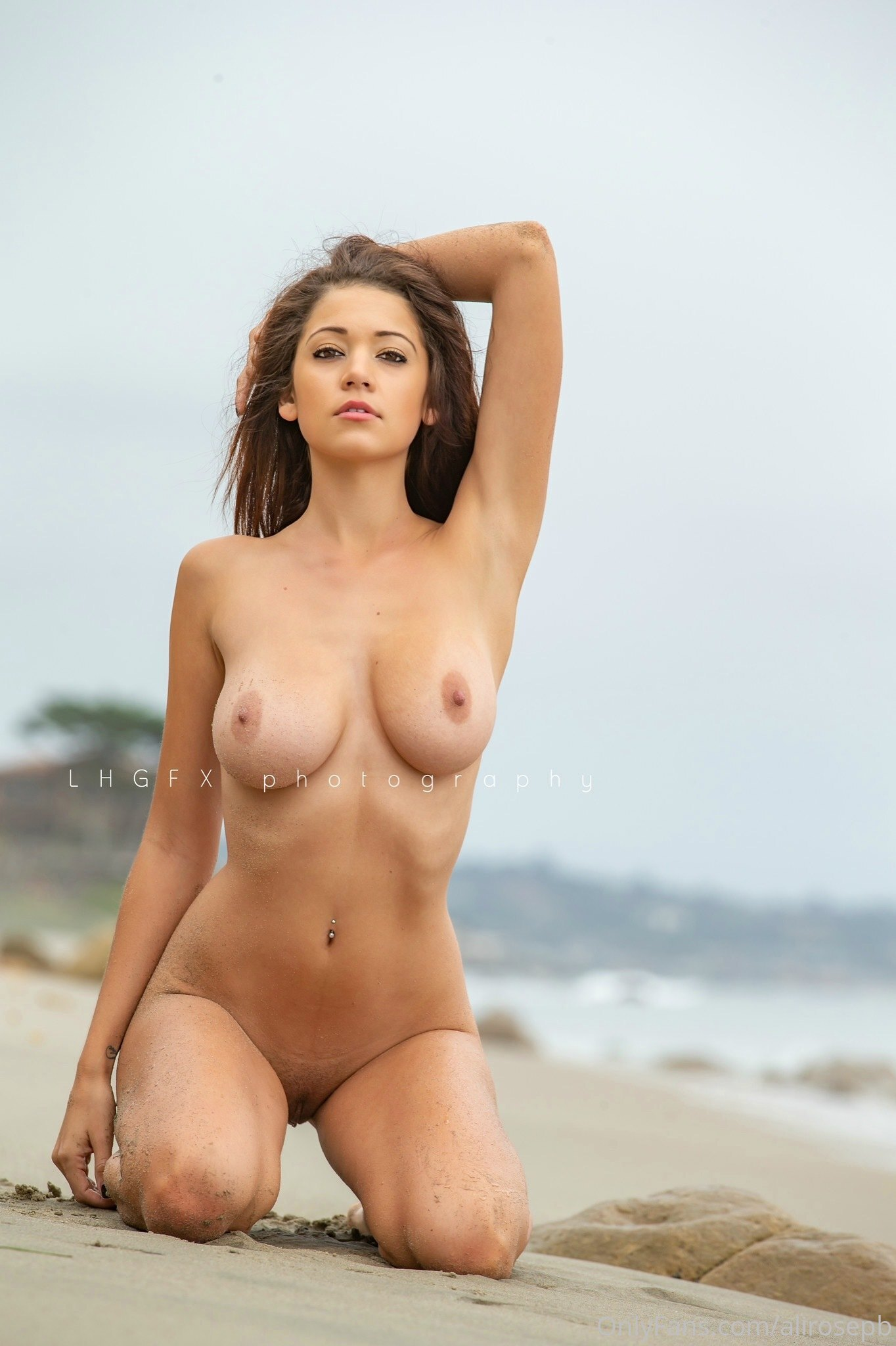 Ali Rose Onlyfans Nude Gallery Leaked