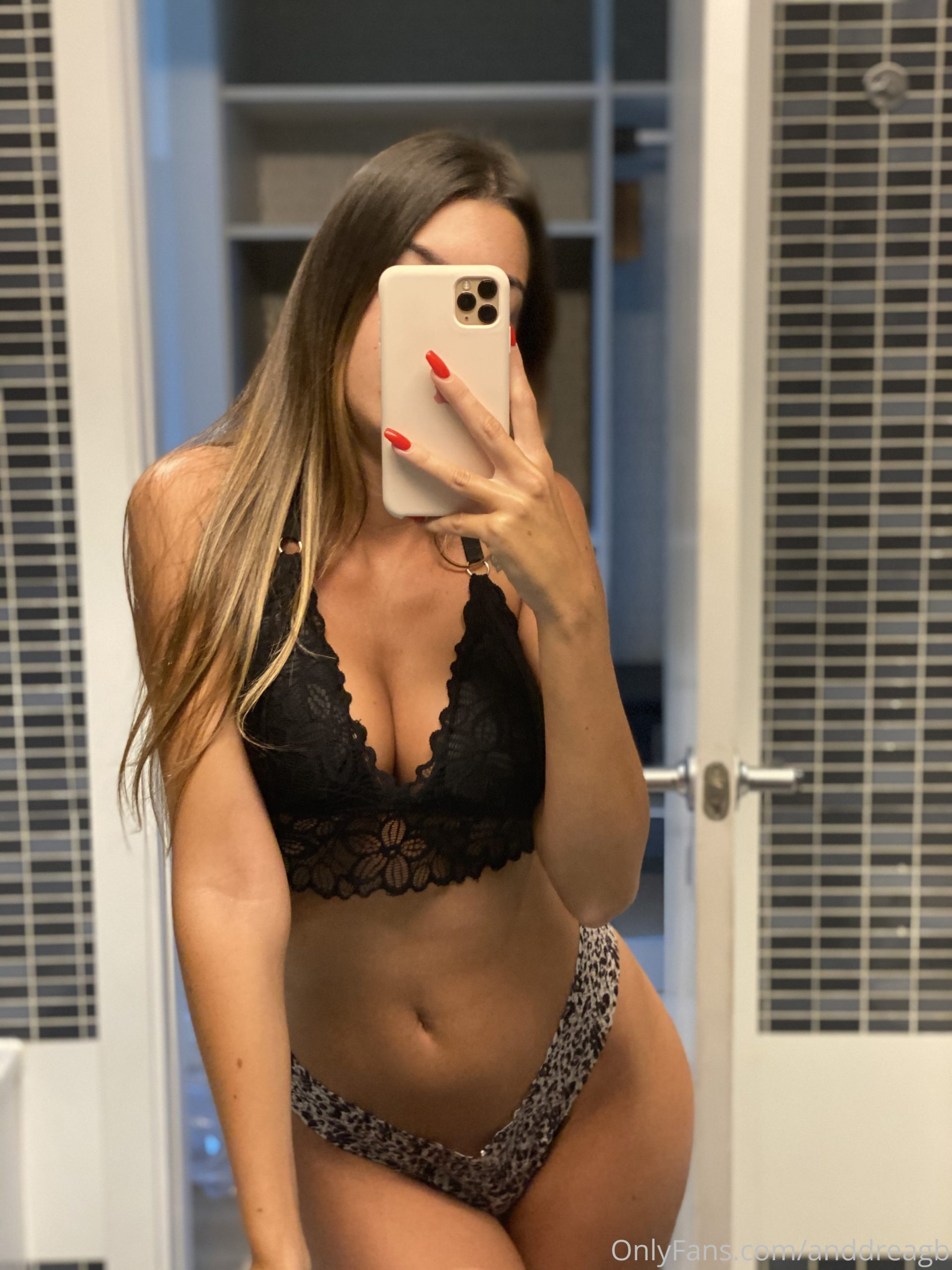 Anddreagb Onlyfans Gallery Leaked